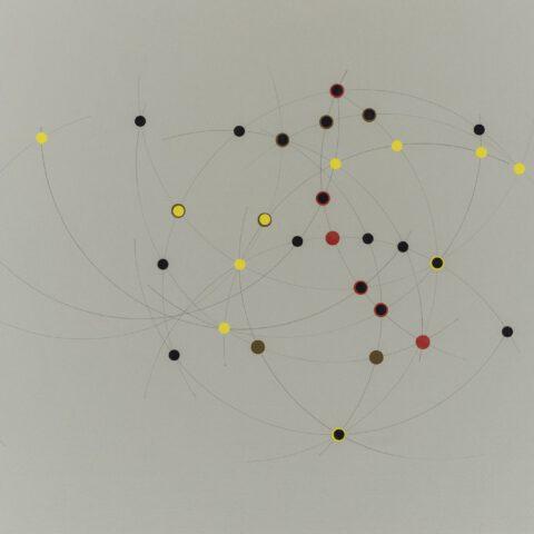 Stefano Bonacci 'Perfetta Armonia' @ Breed Art Studios, Amsterdam