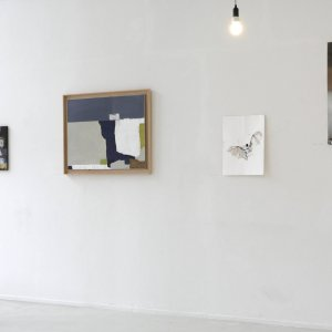 6 Turkish Artists @ Breed Art Studios
