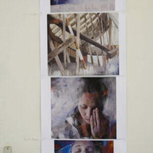 Merve Güder, Samet Doğan Breed Art Studios