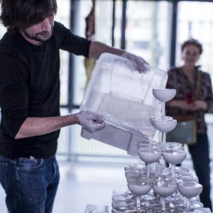 Opening Alexandre Madureira @ Breed Art Studios, Amsterdam