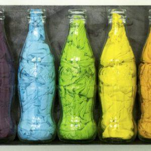 Bruno-Anitori-Light-rainbow-@-Breed-Art-Studios-