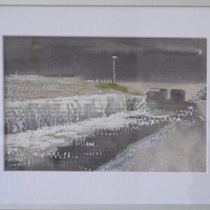 Els-Ritman-Wateroverlast-@-Breed-Art-Studios
