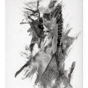 Attilio Brancaccio Brush series @ Breed Art Studios