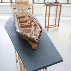 Tilmann Meyer-Faje @ Breed Art Studios