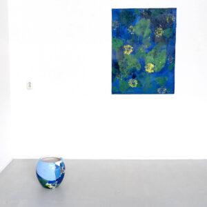 Rúna Thorkelsdóttir @ Breed Art Studios