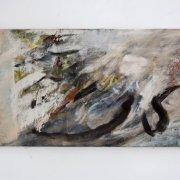 Mustafa-Sener-painting 2004-@ Breed Art Studios