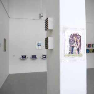 Madonne ed Altro @ Breed Art Studios