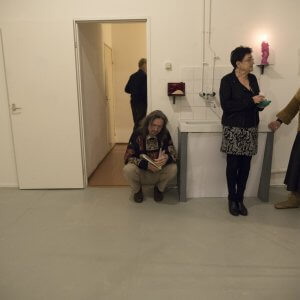 Opening Madonne ed Altro @ Breed Art Studios