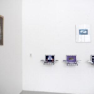 Madonne ed Altro @ Breed Art Studios, Amsterdam