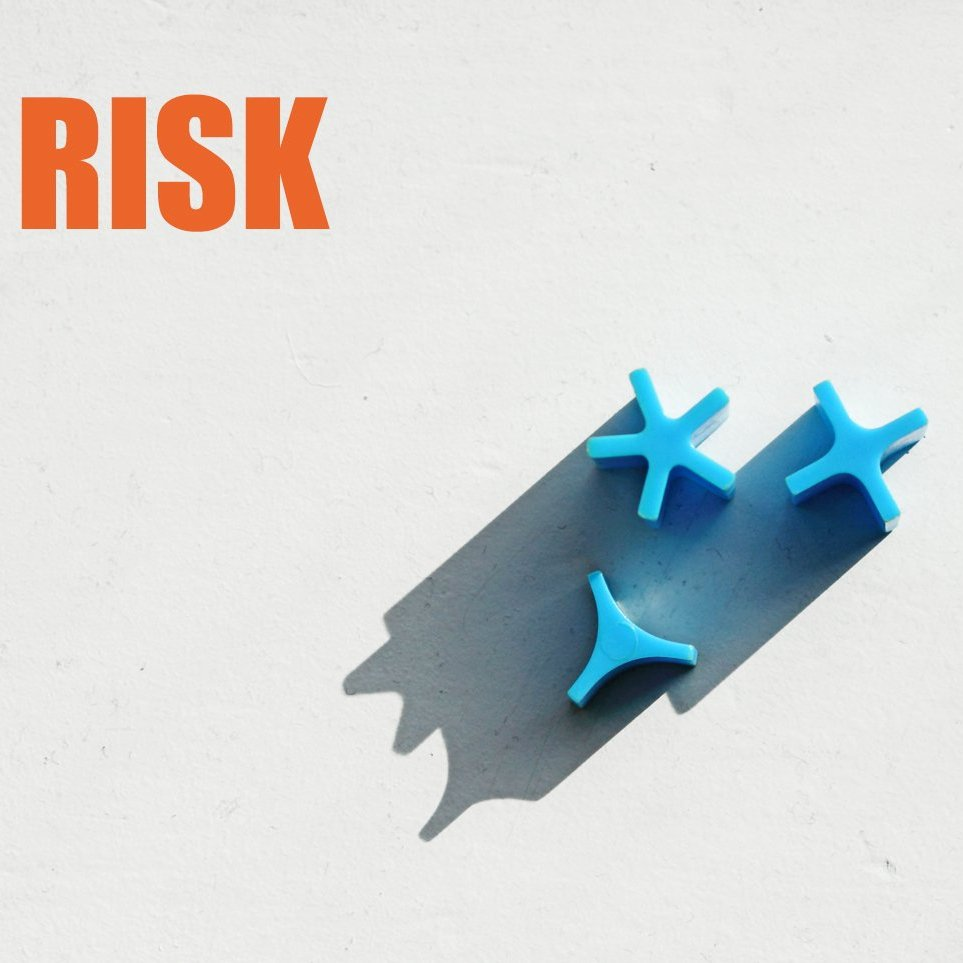 risk @ Breed Art Studios, Amsterdam