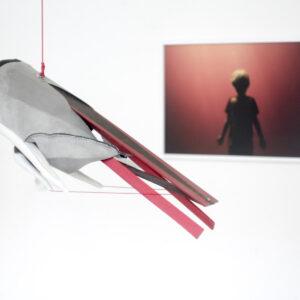 suzanne-de-graaf-not-rocket-science Risk @ Breed Art Studios