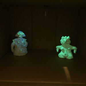 Susan Kooi Futurarcheology @ Breed Art Studios