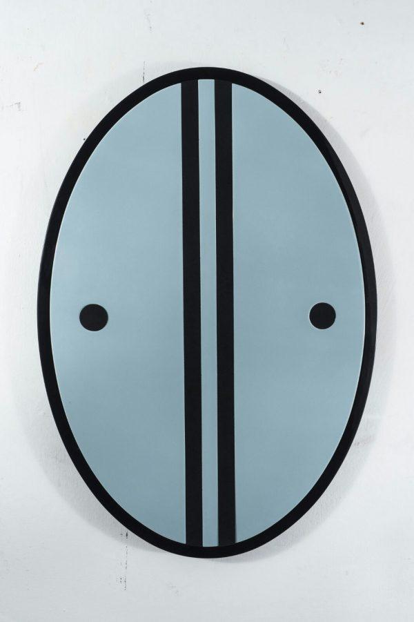 mario-consiglio-shield-4 Last Primitives at Breed Art Studios