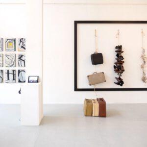 INCONTROCANTO Theo van Keulen, Marilena Vita at Breed Art Studios