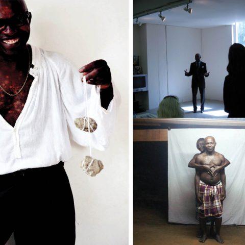 Upcoming Isidoor wens at Breed Art Studios