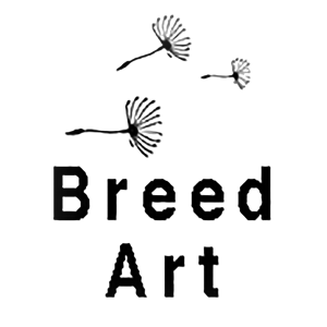 Breed Art Foundation Logo