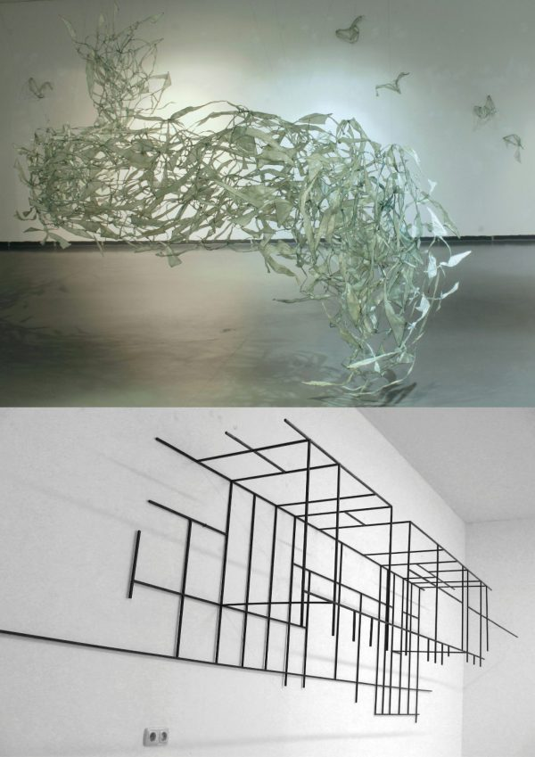 Form ON-LINE - Sabine Jacobs | Gerda Kruimer at Breed Art Studios