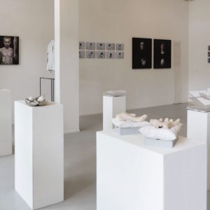 IL Segreto di Eva - Eva's Secret at Breed Art Studios Amsterdam