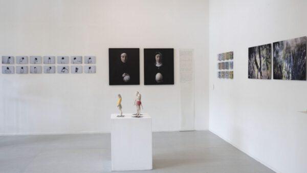 IL Segreto di Eva - Eva's Secret at Breed Art Studios Amsterdam