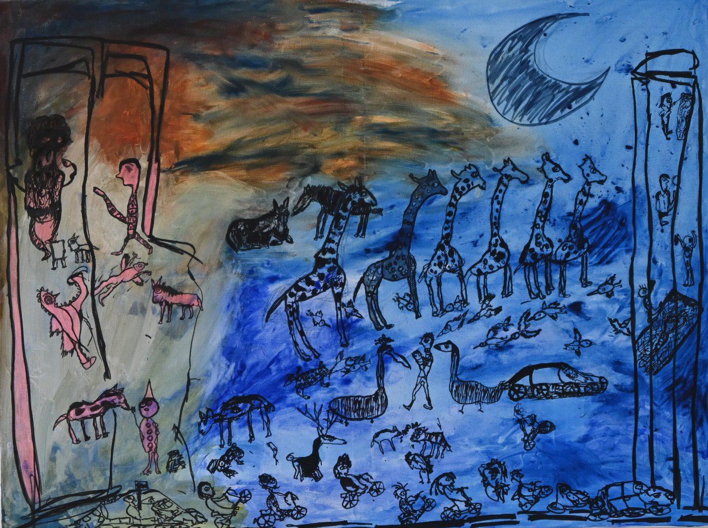 DiegoB-Baglioni-Pink-Blue-Moon-2014-Jungle-in-The-city-Breed-Art-Studios.jpg
