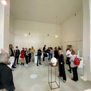 Opening Il Respiro dell'Arte, Breed Art Studios Ed. II, Amsterdam