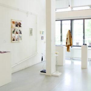 Il Respiro del'Arte Ed. II Breed Art Studios Amsterdam