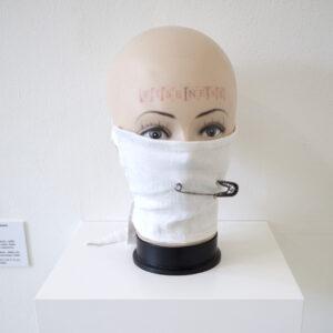 Il Respiro del'Arte Ed. II Breed Art Studios Amsterdam-Carla Iacono