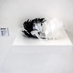 Il Respiro del'Arte Ed. II Breed Art Studios Amsterdam Fukushi Ito