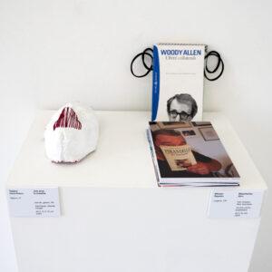 Il Respiro del'Arte Ed. II Breed Art Studios Amsterdam-Tiziana Cera Rosco | Silvano Repetto