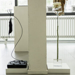 Il Respiro del'Arte Ed. II Breed Art Studios Amsterdam - Maurizio Lazzaretto, Luisa Mazza