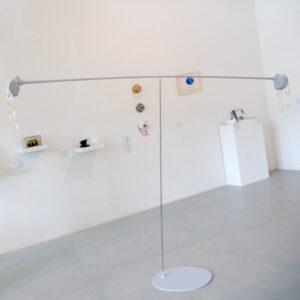 Il Respiro del'Arte Ed. II Breed Art Studios Amsterdam - Mauro Ghiglione