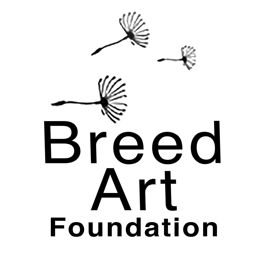 Breed Art Foundation Amsterdam Logo